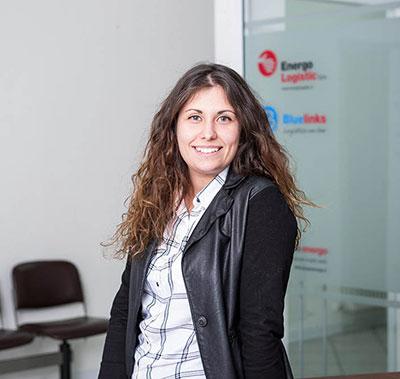 Rossella Gonzales
