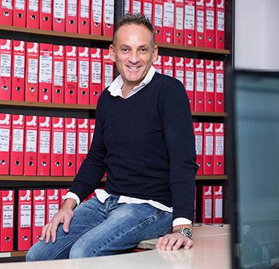 Stefano Catenacci