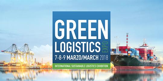 Logistica Sostenibile Green Logistics Expo Padova