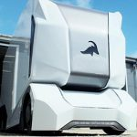 camion elettrico trasporto merci