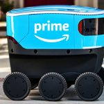 amazon scout robot corriere