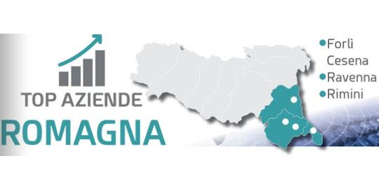 Top Aziende Emilia Romagna