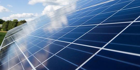 logistica e fotovoltaico
