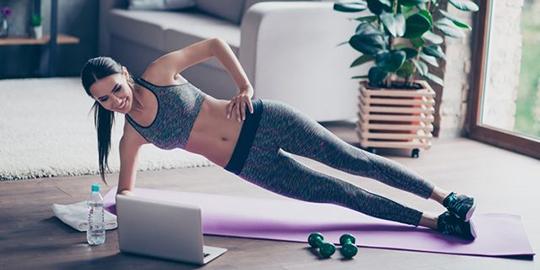 attrezzatura fitness