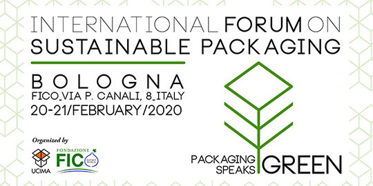 packaging sostenibile convegno