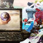 ritiro e smaltimento RAEE