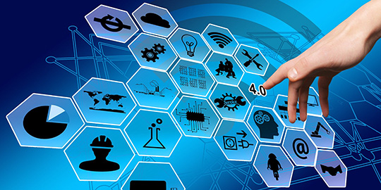 fase 2 della logistica e digitalizzazione
