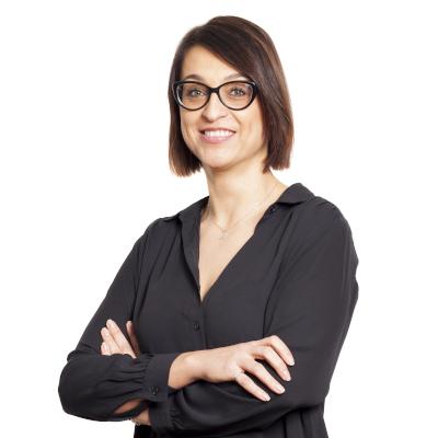 Agnieszka Penksyk