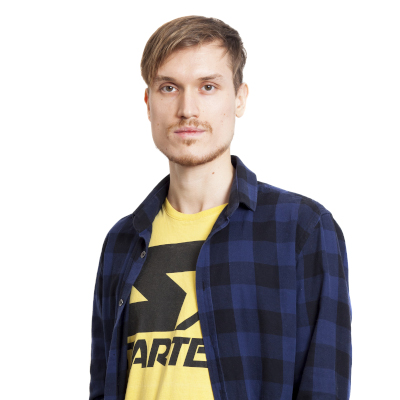 Anton Bagdatyev