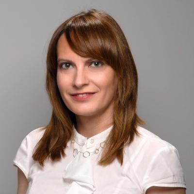 Beata Rogalewska