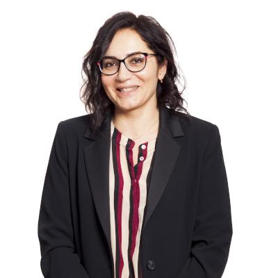 Paola Montemaggi
