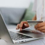 consegna e ritiro usato e-commerce