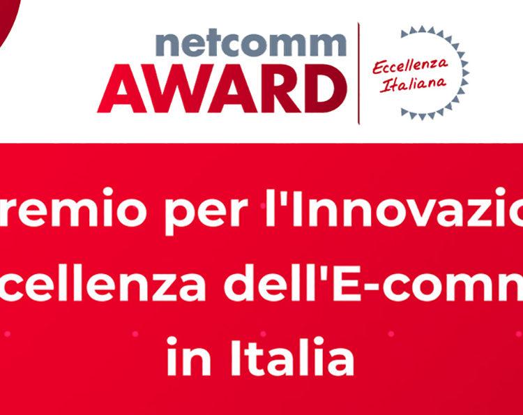 netcomm award 2021