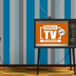 bonus tv 2021 ecommerce