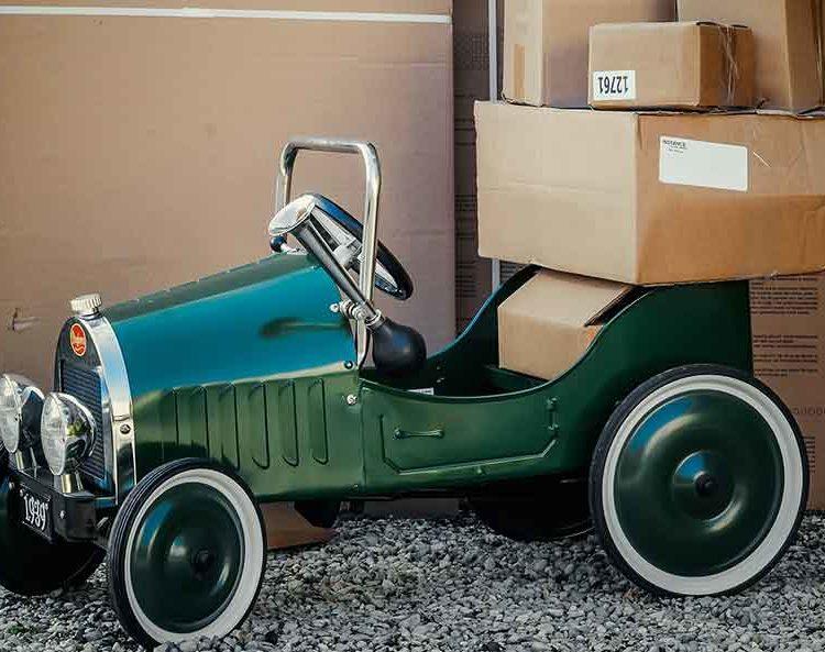 servizi logistici per ecommerce