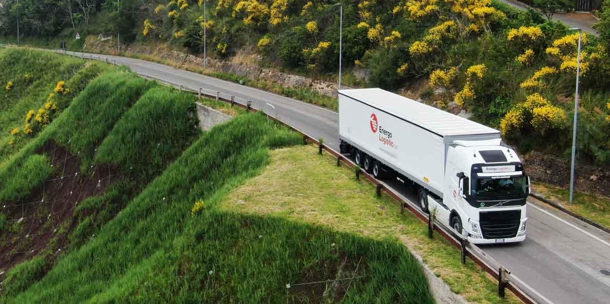 trasporto e consegna GDO ferramenta
